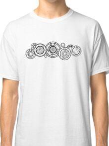Doctors name Classic T-Shirt