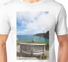 The Best Seat in the House Unisex T-Shirt