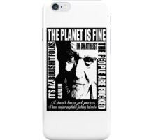 Carlin iPhone Case/Skin