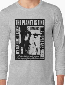 Carlin Long Sleeve T-Shirt