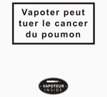 Vapoteur inside #3 by guillaume bachelier