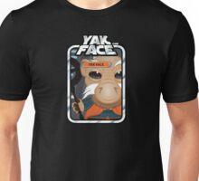 MiniWars: YakFace.com Carded Exclusive Unisex T-Shirt