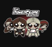 The PowerClone Seestras 4 Kids Clothes
