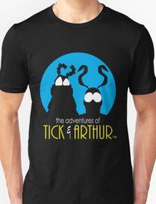 Tick and Arthur T-Shirt