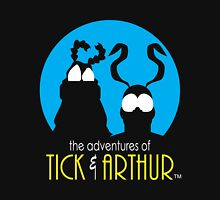 Tick and Arthur Unisex T-Shirt