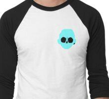 Zomboy Neon Grave Men's Baseball ¾ T-Shirt