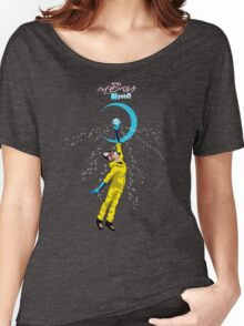 Wild Guardian Heisenberg Crystal Women's Relaxed Fit T-Shirt