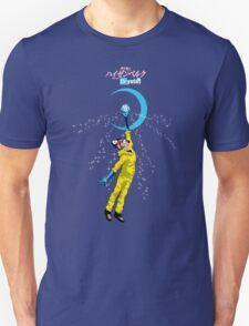 Wild Guardian Heisenberg Crystal T-Shirt