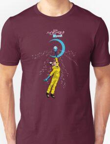 Wild Guardian Heisenberg Crystal Unisex T-Shirt