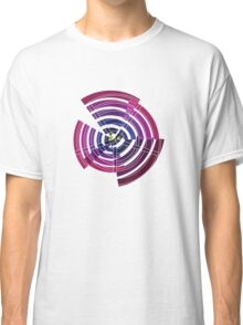 Exploded view (revised) Classic T-Shirt