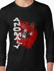 Anomaly Bird Long Sleeve T-Shirt