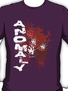 Anomaly Master T-Shirt