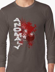 Anomaly Master Long Sleeve T-Shirt
