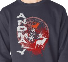 World Anomaly Pullover