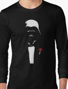 The Father Darth Vader ! Long Sleeve T-Shirt