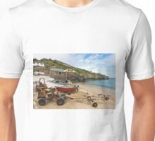The Workhorses of St Agnes Unisex T-Shirt