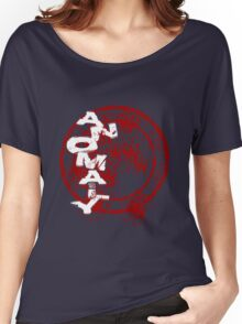 Anomaly World Women's Relaxed Fit T-Shirt