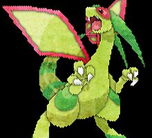 flygon by cavia