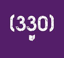 Area Code 330 Ohio Classic T-Shirt