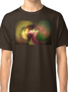 Paint Swirls Classic T-Shirt