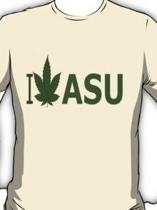 I Love ASU T-Shirt