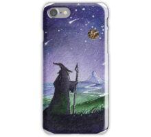 Gadalf iPhone Case/Skin