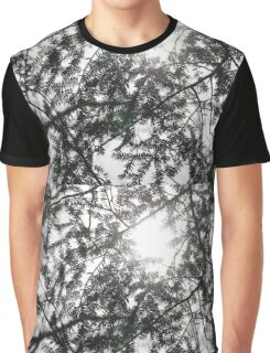 Looking Through Graphic T-Shirt