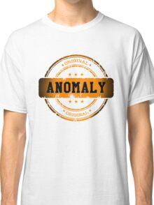 Anomaly Stream Classic T-Shirt