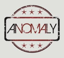 Anomaly Gear by dejava