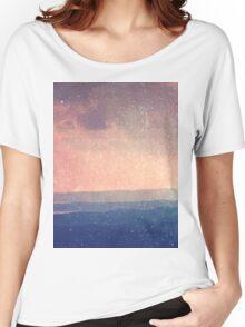 Landscape 03 Women's Relaxed Fit T-Shirt
