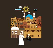 Marrakech, Morocco Unisex T-Shirt