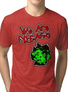 Anomaly Freaks Tri-blend T-Shirt