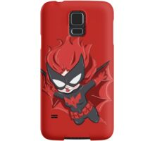 DC Comics    Batwoman Samsung Galaxy Case/Skin