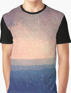 Landscape 03 Graphic T-Shirt