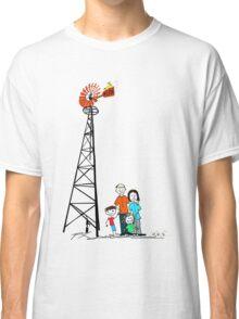 Just Add Wind Classic T-Shirt