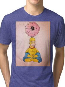 Bouda Homer Tri-blend T-Shirt