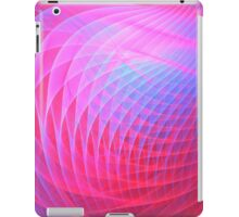 Fuchsia Planet iPad Case/Skin