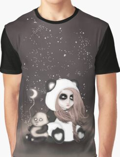 Find the place you call home among the stars Graphic T-Shirt