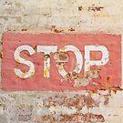 Stop by Alejandro Durán Fuentes
