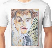 The Man Of Comedy Unisex T-Shirt