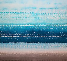 It's Got to Be the Water original painting by CrowRisingMedia