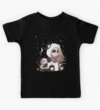 Find the place you call home among the stars Kids Clothes