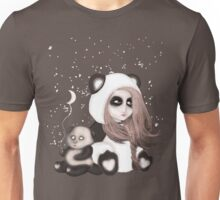 Find the place you call home among the stars Unisex T-Shirt