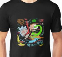 rick and morty monster Unisex T-Shirt