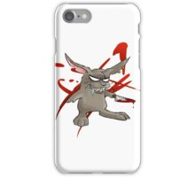 Bad Bunny iPhone Case/Skin