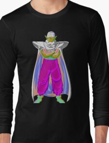 Piccolo (Dragonball Z) Long Sleeve T-Shirt