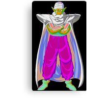 Piccolo (Dragonball Z) Canvas Print