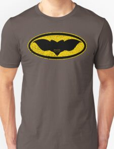 Gotham Gremlin (distressed) Unisex T-Shirt