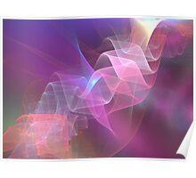 Lilac RNA Poster