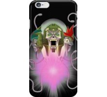 TF - Quintesson iPhone Case/Skin